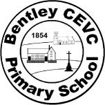 Bentley CEVC Primary School