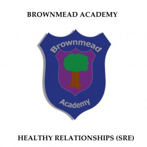 Exemplar Healthy Relationships (SRE) Policy