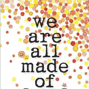 LGBT+, Lesbian, Gay, Biseual, Trans, We are all made of molecules.