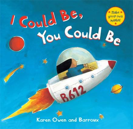 I Could Be You Could Be, Karen Owen, Barrouz, Equality, LGBT+