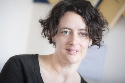 Dr Anna Carlile from Goldsmiths Univeristy, London