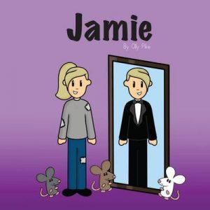 Jamie A Transgender , LGBT+