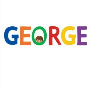 George, Alex Gino, Trans, Transgender, Children's book