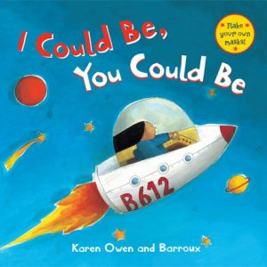 I Could Be You Could Be, Karen Owen, Barrouz, Equality, LGBT+