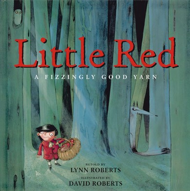 Little Red - Roberts