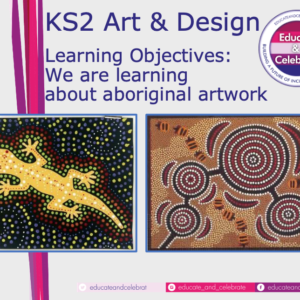 Key stage 2 Art & Design lesson plan